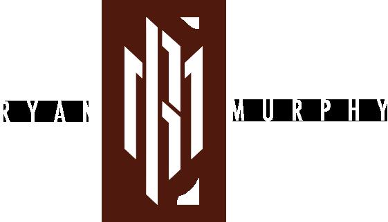 Ryan Murphy Logo